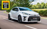 Britain's Best Car Manufacturer 2020: Toyota