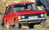 Land Rover Velar (1968)