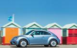 Volkswagen Beetle (1997-NOW)