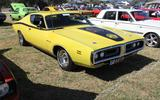 Dodge Charger Super Bee (1971)