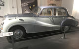 Armstrong Siddeley Star Sapphire (1960)