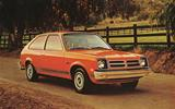 Chevrolet Chevette (1975)