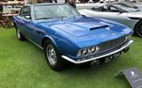 1971 Aston Martin DBS V8