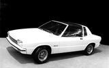Mustang III concept (1978)
