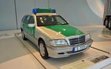 70: Mercedes-Benz C220 CDI (Germany)