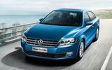 3. Volkswagen Lavida - 457,959