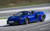 14: The 650S (2014)