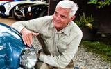 Bob Lutz - former vice chairman, General Motors