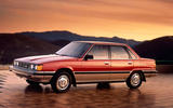 Toyota Camry (1982)
