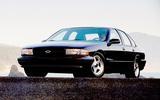 Chevrolet Impala SS (1994)