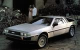 DeLorean Motor Company (1975)