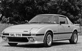 Mazda RX-7 Elford Turbo (1980)