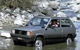 Fiat Panda 4x4 (1983)