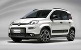 Fiat Panda – £12,025