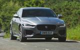 Jaguar XE – £29,635