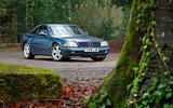 Mercedes-Benz SL R129 (from £8000)