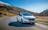38: Nissan Leaf