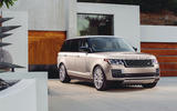 Range Rover SVAutobiography LWB from £170,525