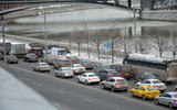 Russia: German cars rule the roost in Moscow