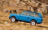 Range Rover Classic (1970)