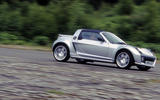 Smart Roadster (2003-07)