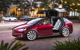 Tesla Model X (2015)