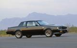 Buick Grand National (1982)