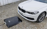 Inductive charging
