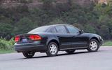 Oldsmobile: Alero (2004)