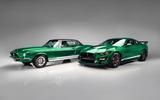 2020 Shelby GT500 – $1.1 million (2019)
