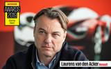 STURMEY AWARD: Laurens van den Acker - Renault