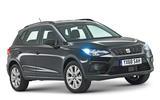 BEST BUY - £15,000-£20,000 - Seat Arona 1.0 TSI 95 SE Technology
