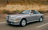 Bentley Continental SC (1999)