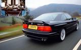BMW M70
