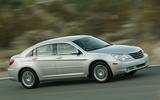 Chrysler Sebring (third generation, 2006)