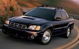 Subaru Baja (2002)