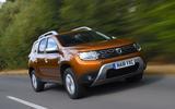 Dacia Duster – £11,745