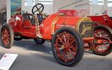 Lancia: Type 51 (1907)