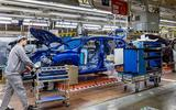 Renault's manufacturing footprint