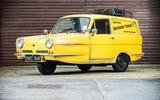 Any three-wheeled Reliant
