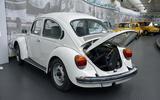 1984 Polo-powered Beetle