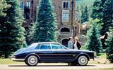 Cadillac Seville (1981)