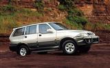 SsangYong Musso (Mercedes-Benz)