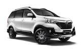 14: Indonesia, Toyota Avanza – 86,379