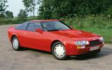 Aston Martin V8 Zagato (1986)