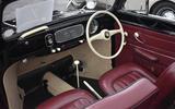 Volkswagen Beetle Karmann Cabriolet RHD (1954)