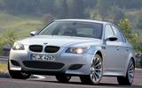 BMW M5 (E60) - 2005