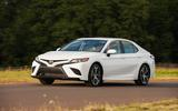 6. Toyota Camry – Georgetown, Kentucky; Toyota City, Japan – 387,081 units sold