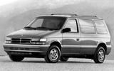 Dodge TEVan (1993)