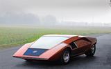 Bertone Stratos Zero concept
